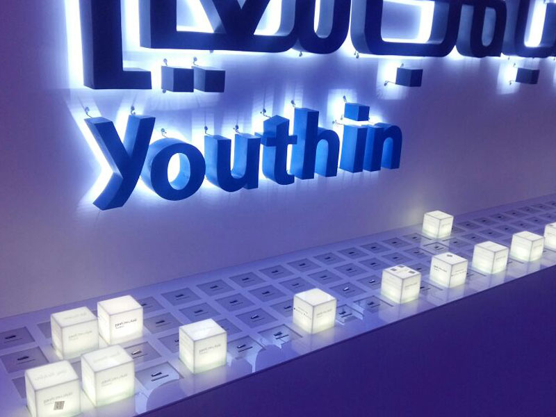 Youthin Event